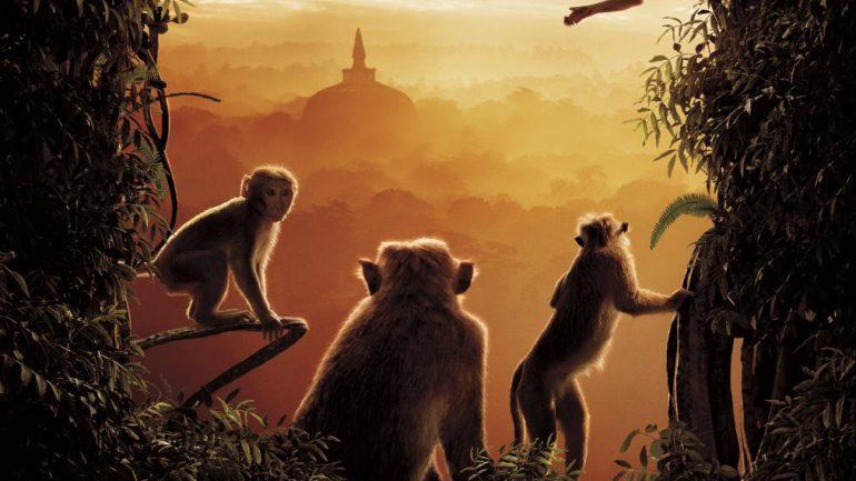 Monkey Kingdom (2015)