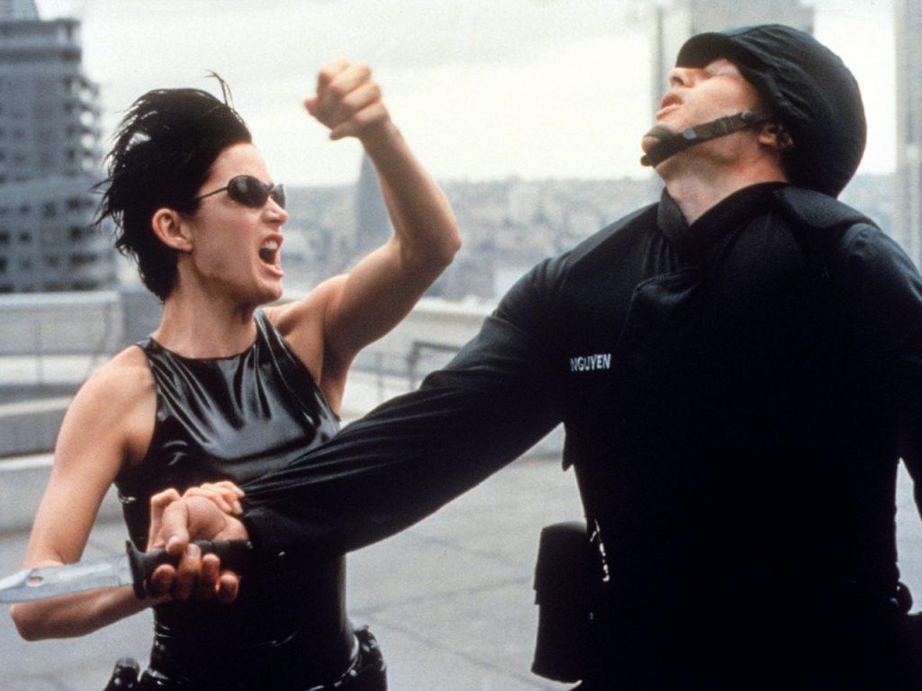 รีวิวเรื่อง 'The Matrix' (1999)